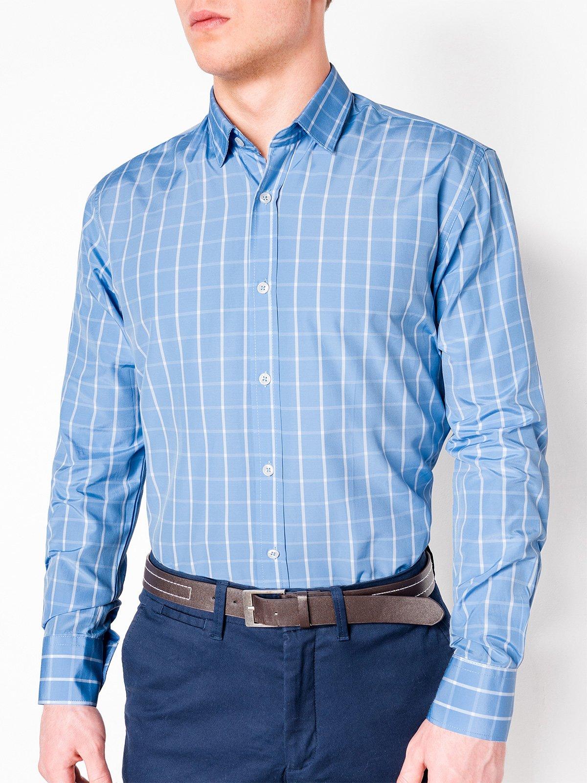 K&L | Herren Langarm Trachtenhemd | Online günstig auf
